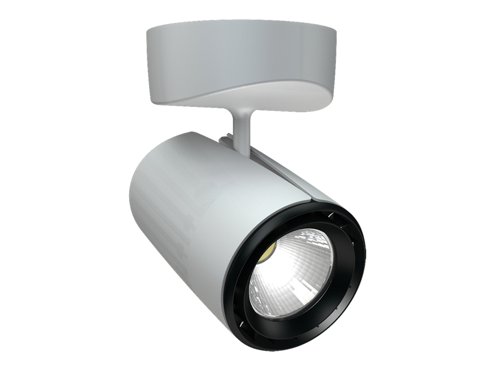 Photo BELL/S LED Spot lighting luminaire with BELL/S concentrating optics