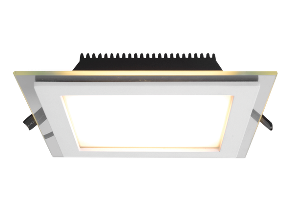 Photo Piano S Recessed LED-based luminaire