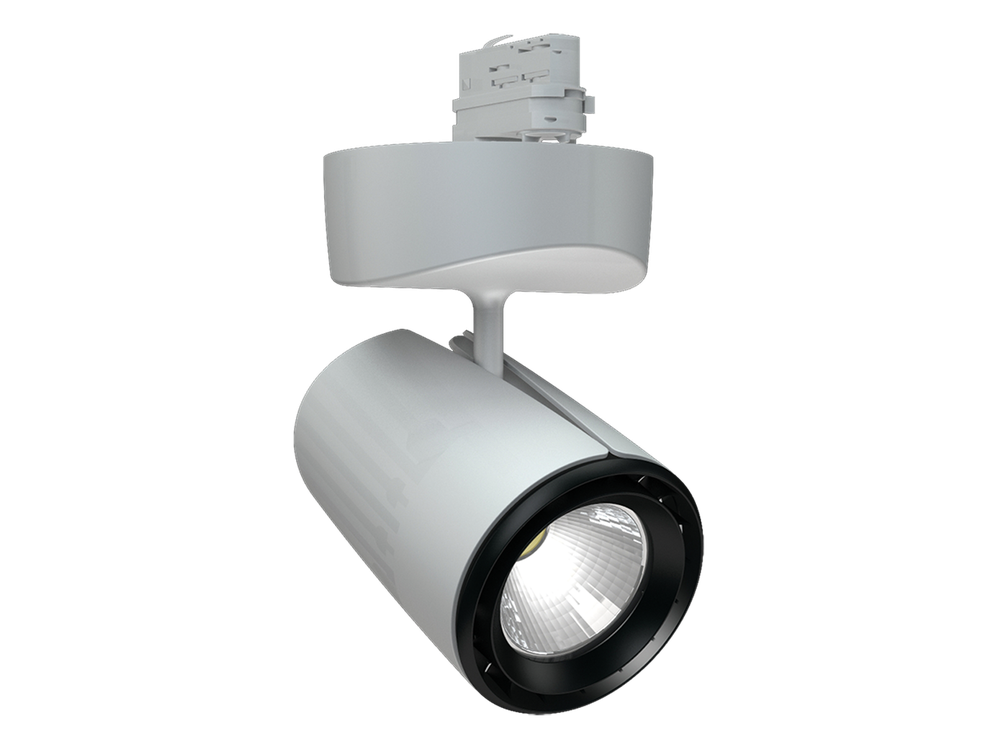 Photo BELL/T LED Spot lighting luminaire with concentrating optics