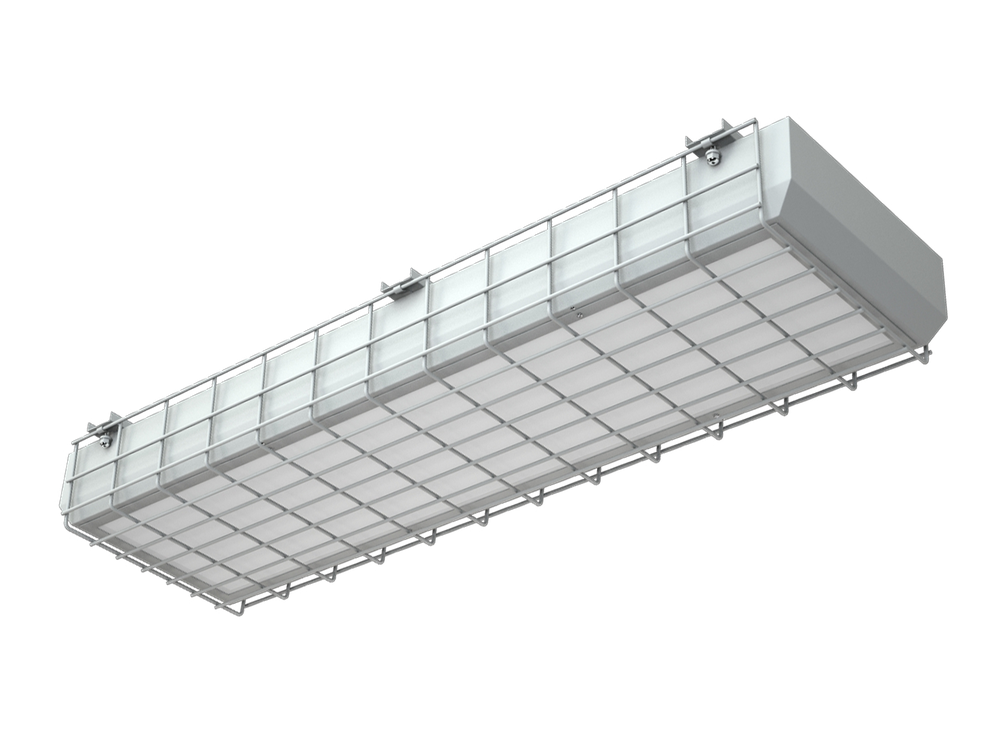 Photo SPORT Luminaires for indoor sports facilities