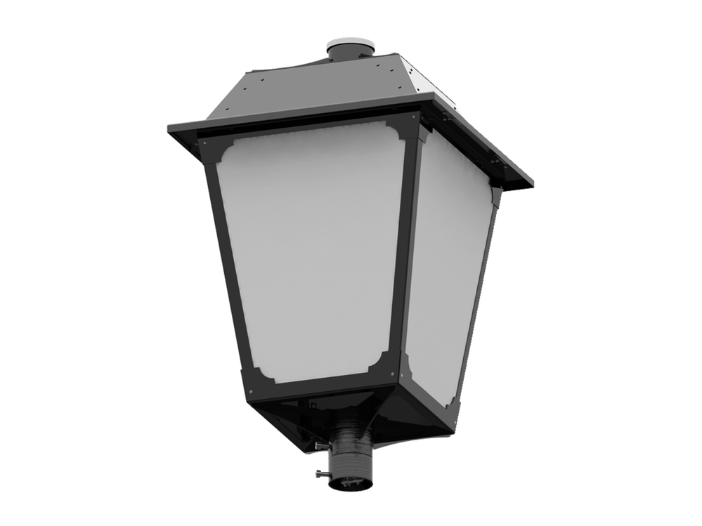 Photo CLASSIC LED Park luminaires