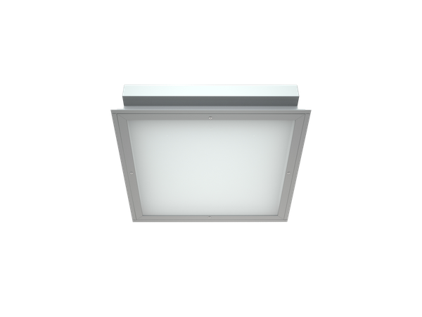 Photo OWP/R UNI LED LED-based luminaire for clean rooms