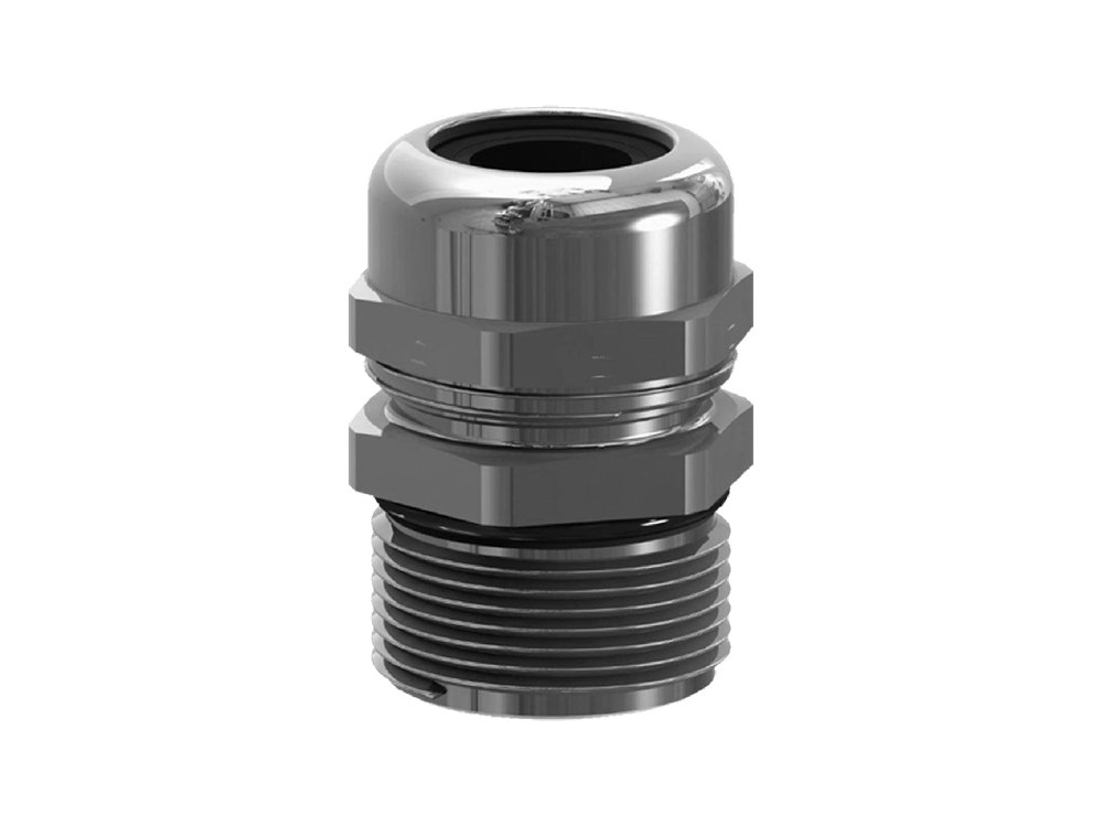 Photo LT-BUE Cable glands for unarmored cable