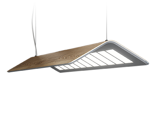 Photo NATURE OLED Suspended OLED-based luminaire