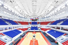 Basket Ball Hall