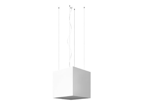 Photo IZAR CUBE P LED Pendant LED luminaire