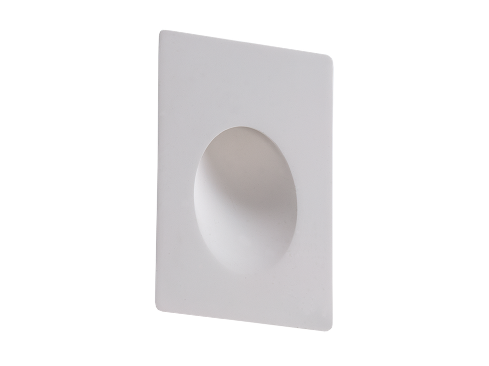 Photo PLW 012 Recessed plaster luminaire
