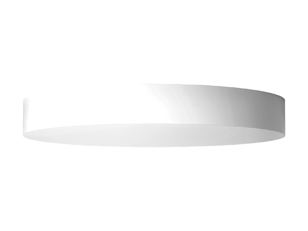 Photo IZAR ROUND S Ceiling surface mounted lamp luminaire
