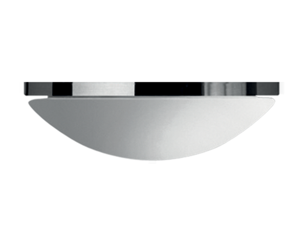 Photo CHARON S Surface-mounted glass luminaire