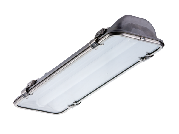 Photo INOX LED IP65 rated luminaires