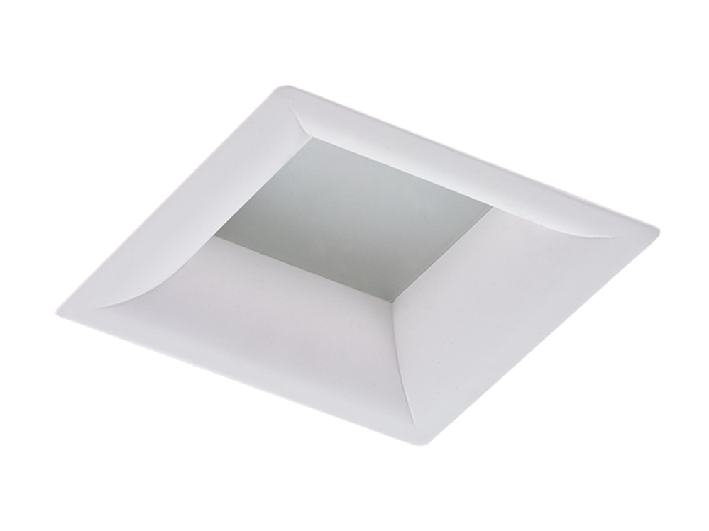 Photo PLC 003 Recessed plaster luminaire