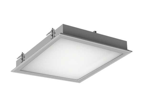 Photo ADV/K UNI LED UNIVERSAL series IP65 rated LED-based luminaires.