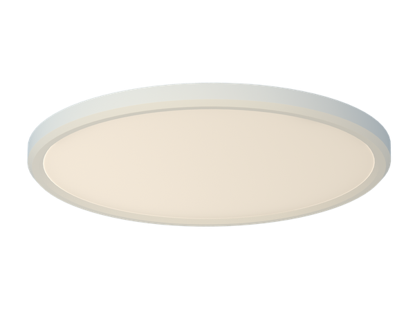 Photo DISCUS S Ceiling mounted LED-based luminaire
