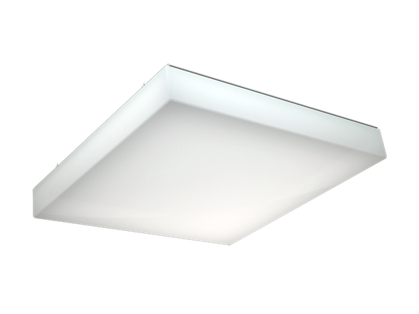 Photo AOT. OPL ECO LED UNIVERSAL series luminaires