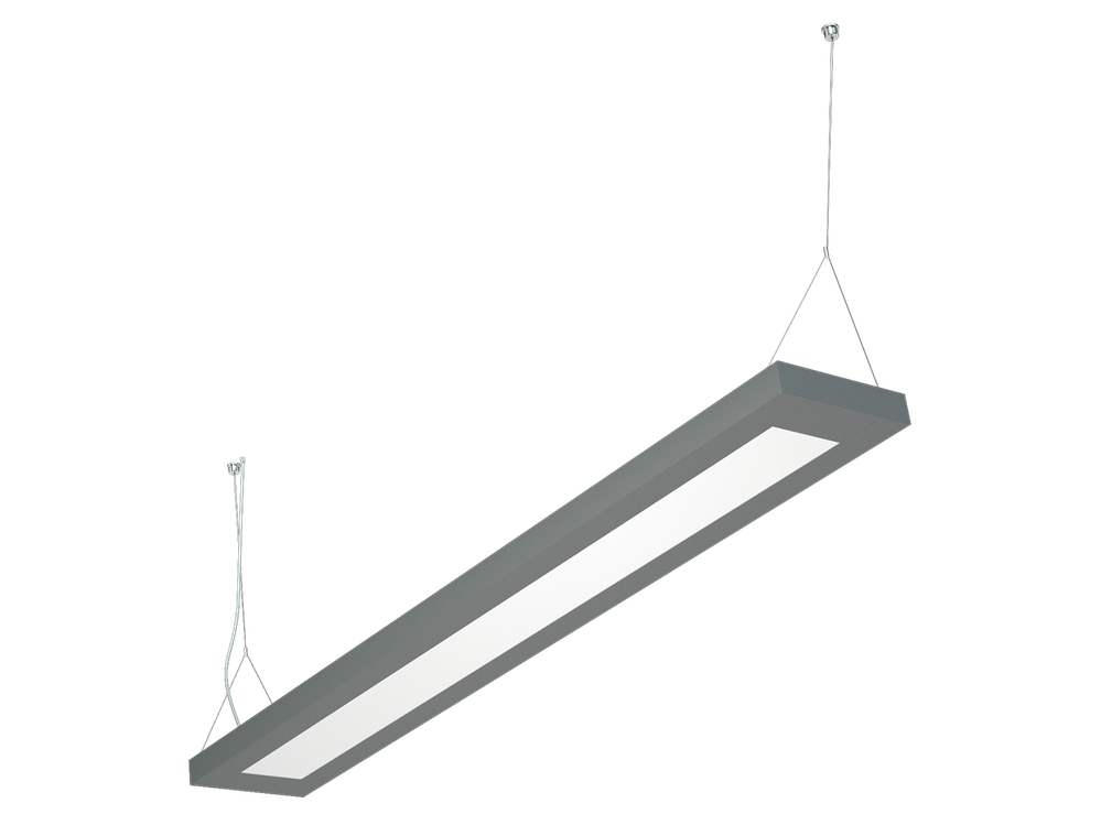 Photo FLAME UNI LED Suspended luminaires
