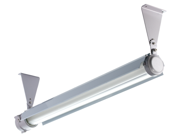 Photo NEPTUNE Led luminaires and luminaires for fluorescent lamps