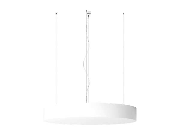 Photo IZAR ROUND P LED Pendant LED luminaire
