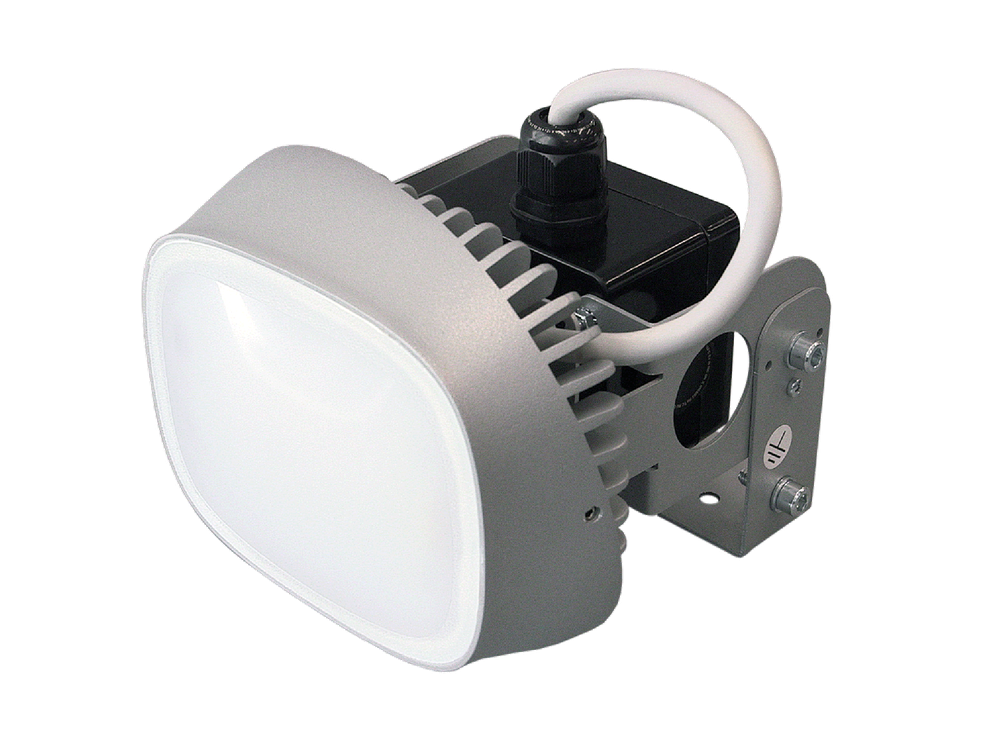 Photo TITAN LED Ex Explosion-proof Led-based luminaires