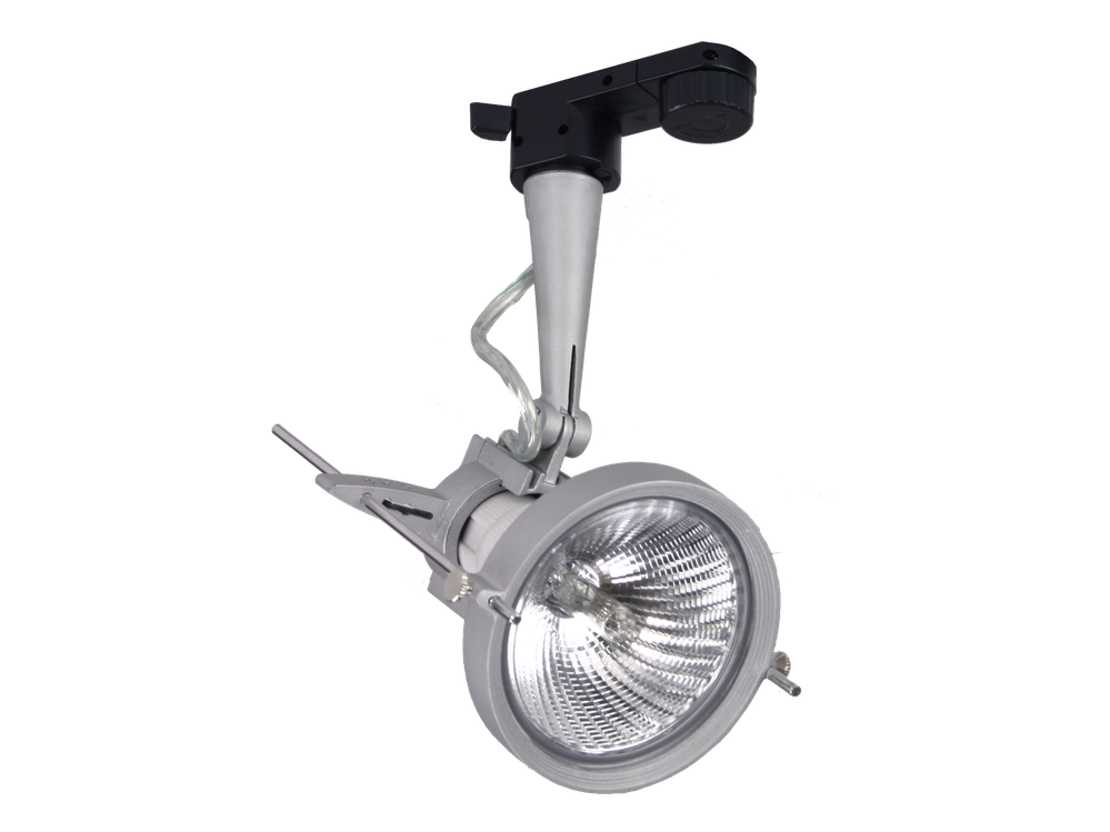 Photo ZING FIP/T Adjustable luminaire with concentrating optics