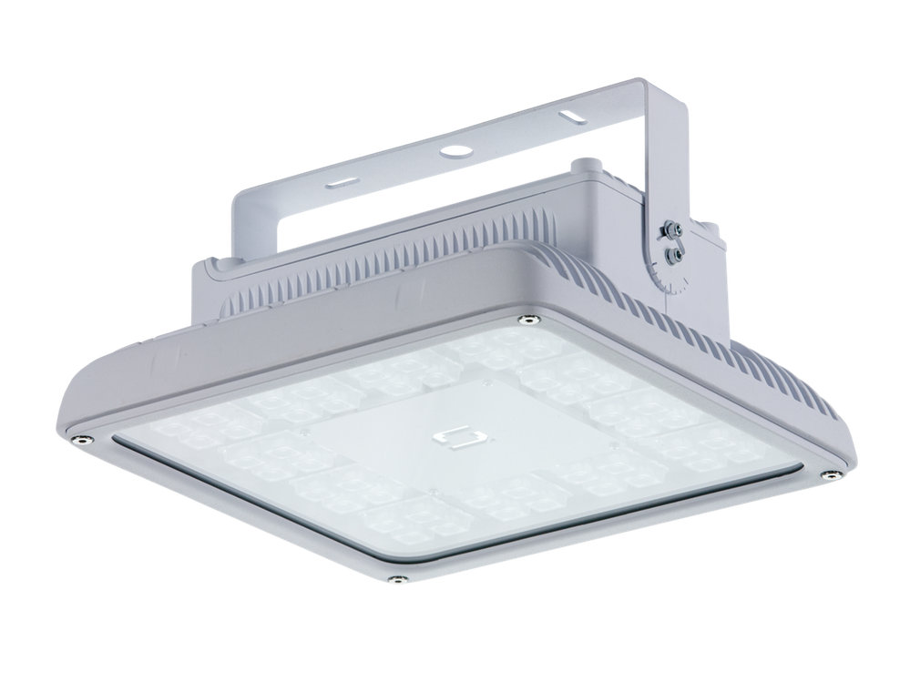 Photo INSEL LB/S LED INSEL Series surface-mounted luminaires