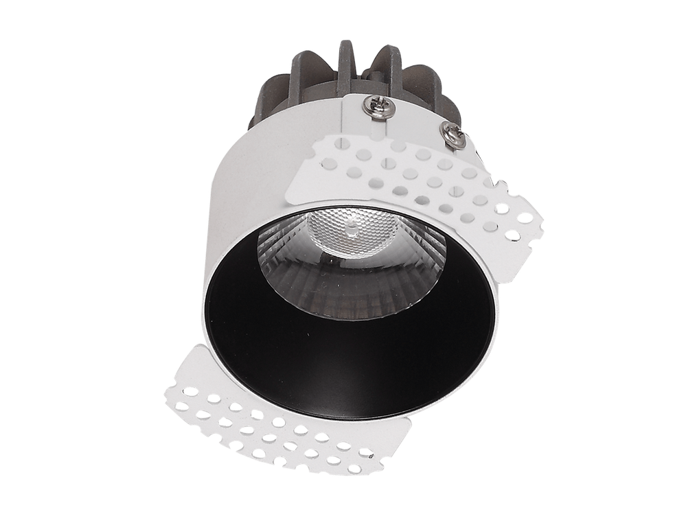 Photo COOL TRIMLESS Recessed LED-based luminaire