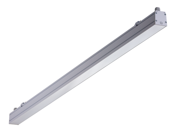Photo LED MALL ECO LINE series dust- and moisture-proof LED-based luminaire