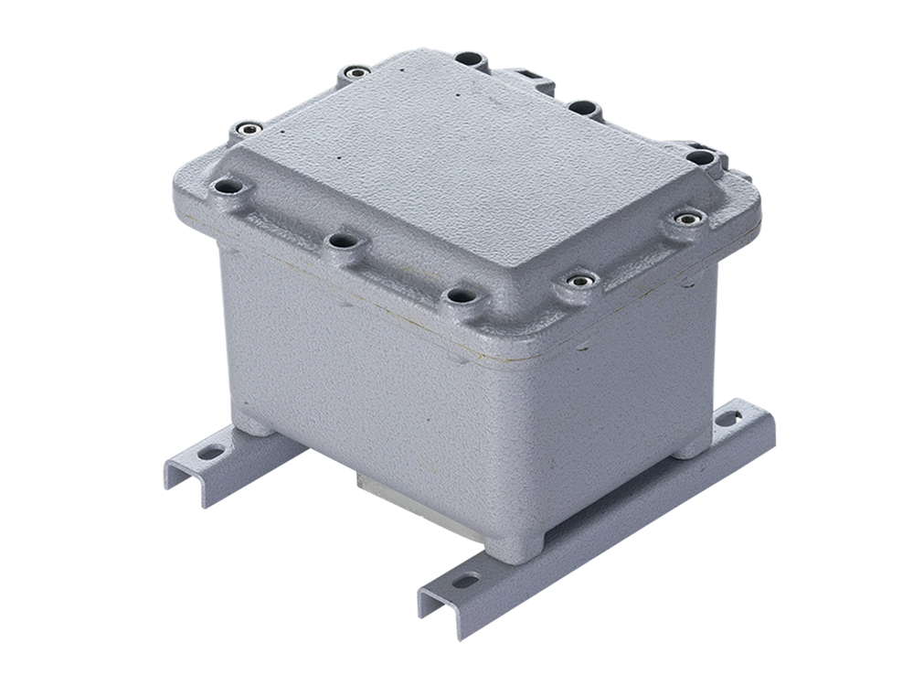 Photo LTJB-IIB Explosion-proof aluminium junction boxes