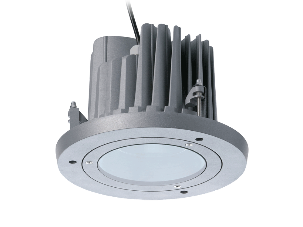 Photo MATRIX R LED Ceiling-mounted LED directional luminaires