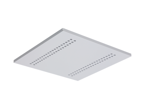 Photo PIXEL LED Direct view point luminaires